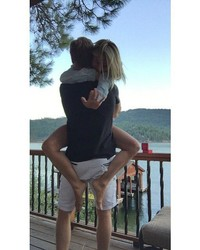 Julianne Hough's Fiancé Brooks Laich Has Just One Request for Their Wedding Day