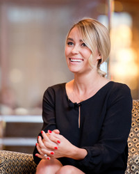 Lauren Conrad Shares Her Tried-and-True Wedding Tips