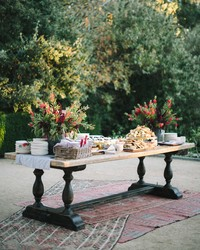 How to Communicate with a Wedding Vendor