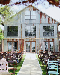 11 Rustic Wedding Venues to Book for Your Big Day
