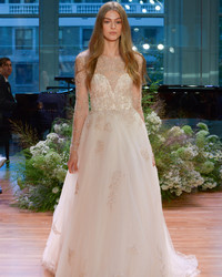 Long-Sleeve Wedding Dresses We Love