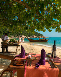 Where to Honeymoon If Food Is Your Main Priority