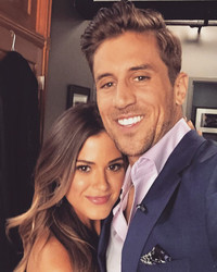Former Bachelorette JoJo Fletcher Talks Wedding Plans with Fiancé Jordan Rodgers