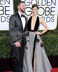 Jessica Biel Says She's Still Searching for Justin Timberlake's Flaws