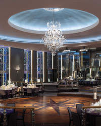 Party Like Rockefellers With a Reception in NYC's Rainbow Room