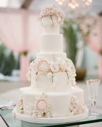 7 Delicious Vegan Wedding Cakes