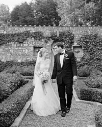 An Elegant Southern Wedding At Home