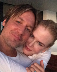 Keith Urban and Nicole Kidman Celebrated 11 Years of Marriage in the Sweetest Way