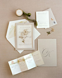 Wedding Invitation Mistakes You Don't Want to Make