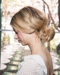 6 Hair Treatments You Definitely Want to Avoid Before the Wedding