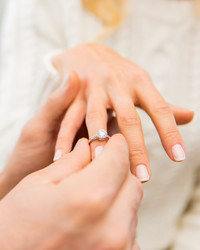 You Love Your Guy, But You Hate Your Engagement Ring: What to Do