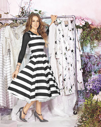 Sarah Jessica Parker's Tips for Stepping Up Your Wedding-Day Style