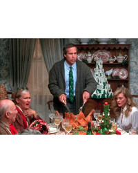 8 Things Never to Say at Christmas Dinner with the In-Laws
