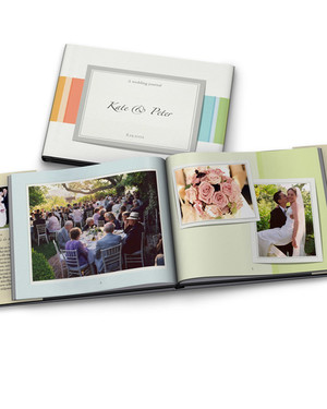 DIY Wedding Memory-Keeping