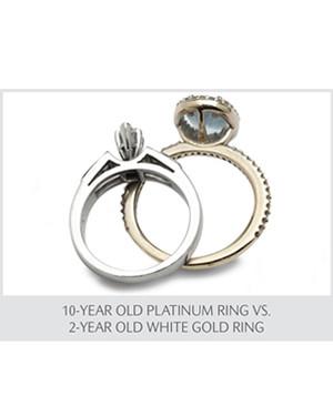 Platinum Qualities