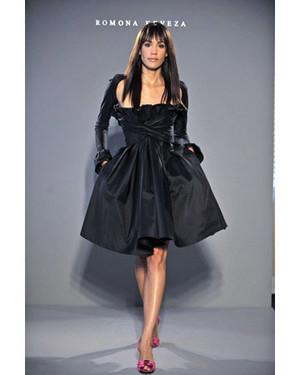 Romona Keveza, Fall 2008 Bridesmaid Collection