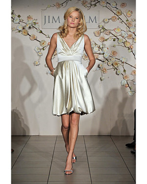 Jim Hjelm, Spring 2009 Bridal Collection