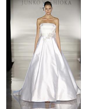 Junko Yoshioka, Spring 2009 Bridal Collection