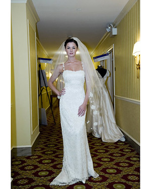 Modern Trousseau, Spring 2009 Bridal Collection
