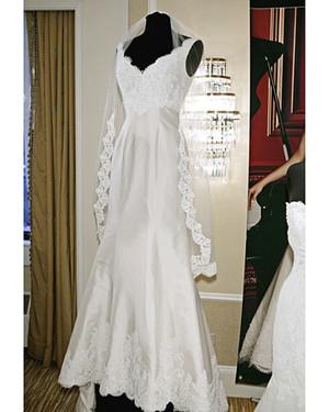Paloma Blanca, Spring 2009 Bridal Collection