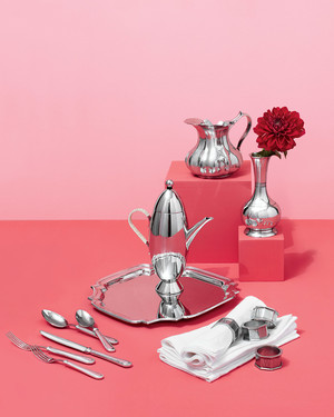 7 Pewter Finds to Add to Your Bridal Registry