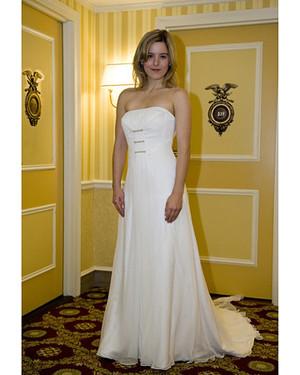 Tsarina Couture, Spring 2009 Bridal Collection