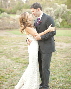 Rustic Elegance at a Historic Jamestown, Virginia, Destination Wedding