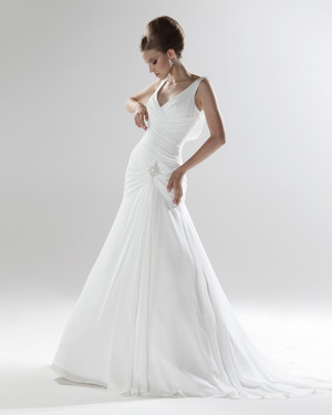 Ellis Bridals, Spring 2013 Collection