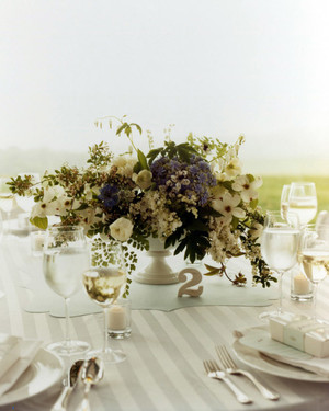 Editors' Favorite Centerpieces from Real Weddings