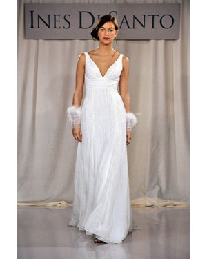 Sheath Gowns H-N, Fall 2008 Collections