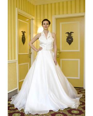 Renella De Fina, Fall 2008 Bridal Collection