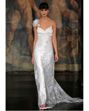 Claire Pettibone, Fall 2010 Collection