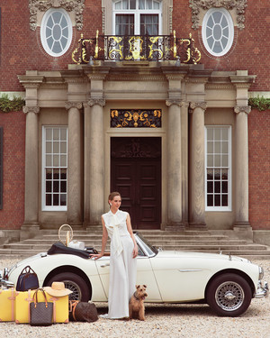 Great Gatsby-Inspired Wedding Ideas