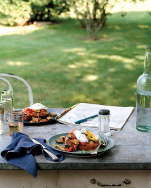 Healthy and Easy Breakfast Ideas