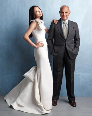 Iconic Wedding-Dress Designers