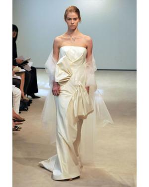 Vera Wang, Fall 2008 Bridal Collection