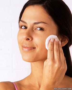 Fast Skin-Care Treatments