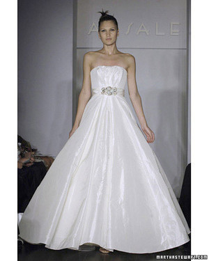 Amsale, Spring 2008 Bridal Collection