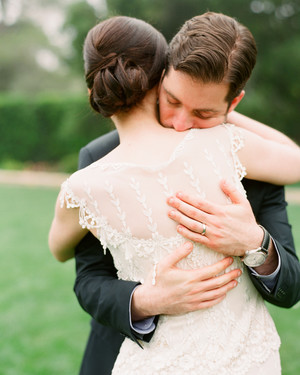 A Literary-Inspired Outdoor Rustic Wedding in California