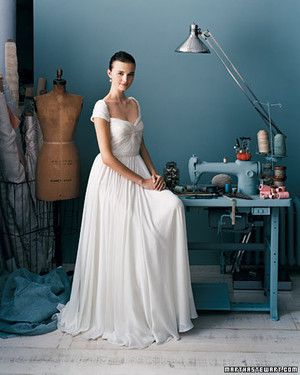 The Perfect Fit: Dresses for Every Bride