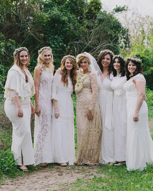 Boho Chic Wedding Ideas For Free Spirited Brides And Grooms