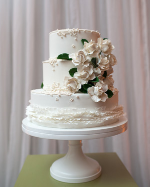 Top Southern Wedding Cake Pros