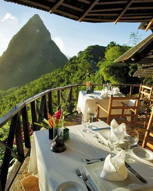 Restaurants in the Caribbean