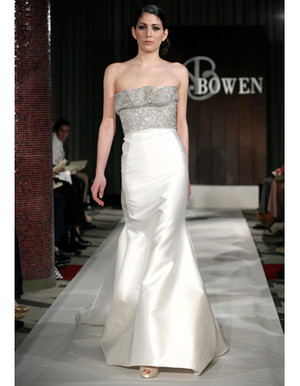 Anne Bowen, Spring 2012 Collection