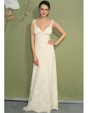 Claire Pettibone, Spring 2012 Collection