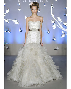 Lazaro, Spring 2012 Collection