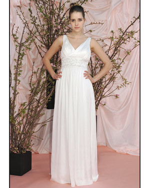 Robert Bullock Bride, Spring 2012 Collection