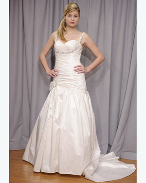Alfred Angelo, Spring 2010 Collection