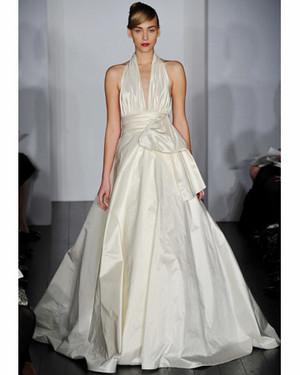 Amsale, Spring 2010 Collection