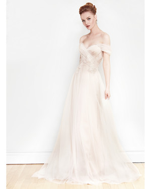 16 (Awesome) Nontraditional Wedding Dresses | Martha Stewart Weddings